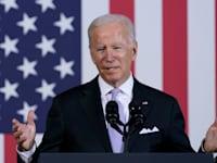 ג'ו ביידן / צילום: Associated Press, Susan Walsh
