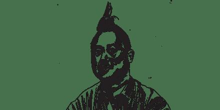 טוני שיי / איור: גיל ג'יבלי