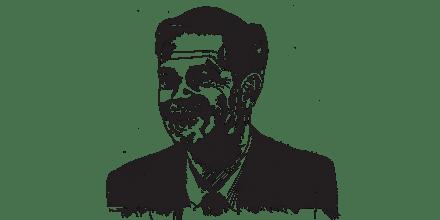 ריד הסטינגס / איור: גיל ג'יבלי