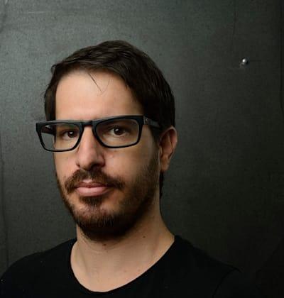 משה חוגג - מנהל קרן הון סיכון סינגולריטים / צילום: יונתן בלום
