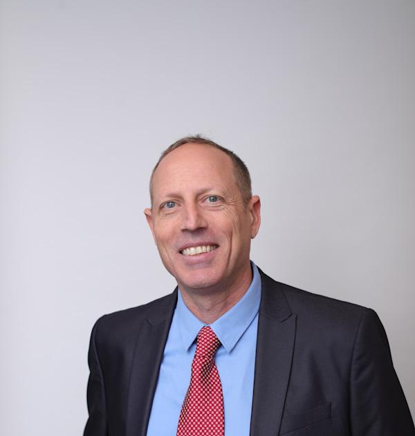 יורם בלומנטל, מנכ''ל משותף בחברת יועצי הנדל''ן Cushman & wakefield -אינטר ישראל / צילום: אייל מרילוס