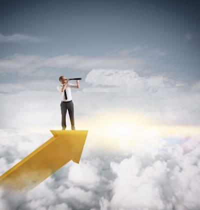 איך לחפש עבודה שתקדם אותך / צילום: Shutterstock, alphaspirit.it