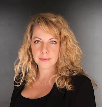 """שירלי שהם-קלייחן, מנהלת תחום דיגיטל וחדשנות בקבוצת הבינלאומי / צילום: יח""""צ"""
