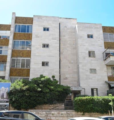 ים סוף 7 ירושלים / צילום: רפי קוץ