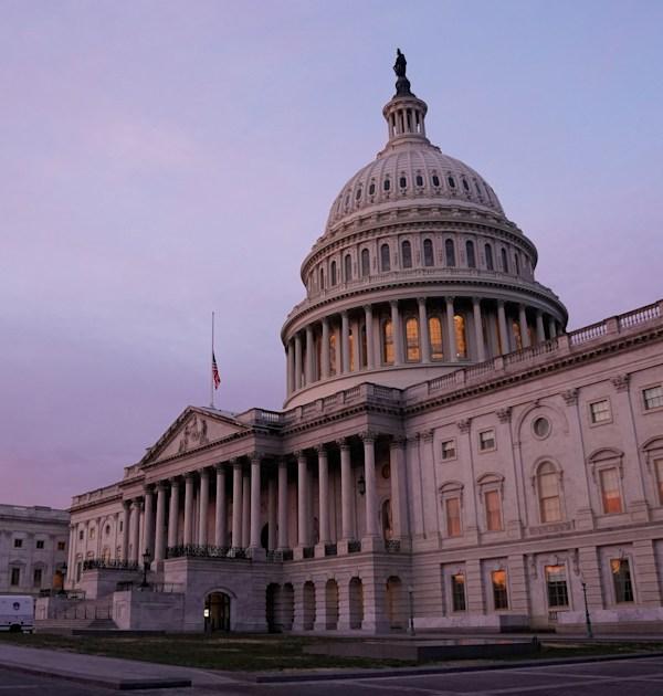 הקונגרס האמריקאי / צילום: Reuters, Erin Scott