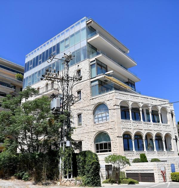 יפה נוף 34, חיפה / צילום: פאול אורלייב