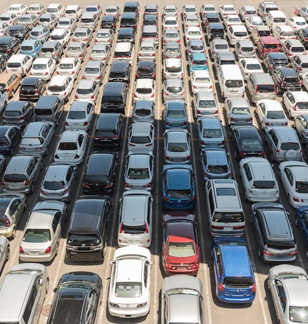 מכוניות / אילוסטרציה: Shutterstock