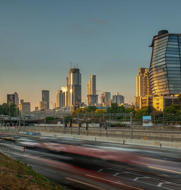 משרדים בתל אביב / צילום: Shutterstock