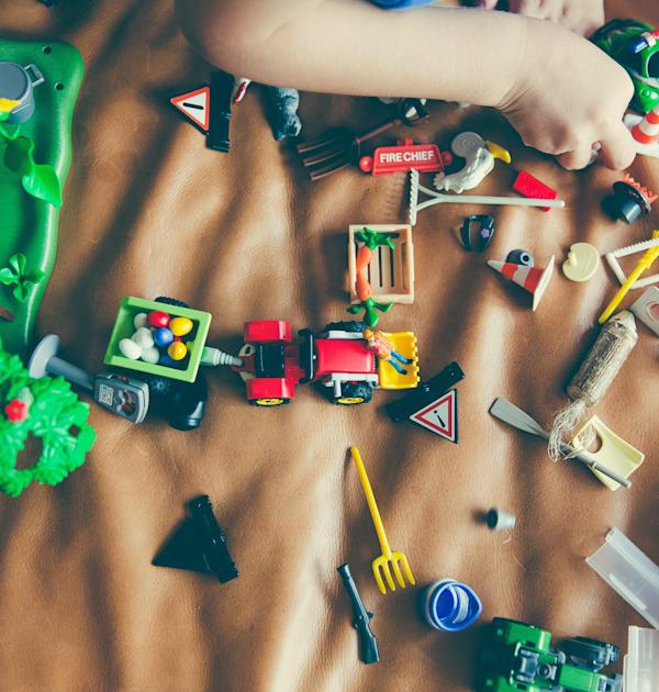 המלצות פעילויות ומשחקים לילדים / צילום: Markus Spiske / unsplash