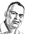 גבריאל חריטוס / איור: גיל ג'יבלי