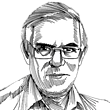 יורם בלשר / איור: גיל ג'יבלי