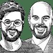אייל בירנברג ומתן סטמרי / איור: גיל ג'יבלי