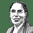 דועא אבו אליונס / איור: גיל ג'יבלי