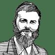 חנוך רוגוזינסקי / איור: גיל ג'יבלי