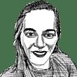 אפיק גבאי / איור: גיל ג'יבלי