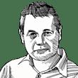 גיא הרפז / איור: גיל ג'יבלי