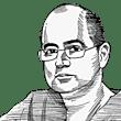 גדי סגל / איור: גיל ג'יבלי