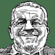 אליאס סרור / איור: גיל ג'יבלי