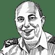 אמנון אלקלעי / איור: גיל ג'יבלי