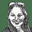 סיגל פרץ יהלומי / איור: גיל ג'יבלי