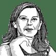 ריטה גולשטיין-גלפרין / איור: גיל ג'יבלי