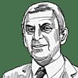 שלמה צדוק / איור: גיל ג'יבלי