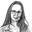 ורד תמיר / איור: גיל ג'יבלי