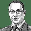 ארז אבוהב / איור: גיל ג'יבלי