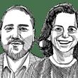 אורנית רמתי דביר ורפאל הבר / איור: גיל ג'יבלי