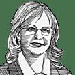 דליה ירום / איור: גיל ג'יבלי