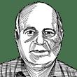 יצחק לובוצקי / איור: גיל ג'יבלי