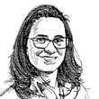ליאת שוחט / איור: גיל ג'יבלי