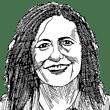ענת דבי הרבסט / איור: גיל ג'יבלי