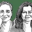 רביטל דואק ורונית קרק / איור: גיל ג'יבלי