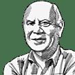 באסם ג'אבר / איור: גיל ג'יבלי