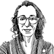ויקי מאיירס / איור: גיל ג'יבלי