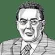 יעקב מיכלין / איור: גיל ג'יבלי