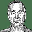 אברהם פרנק / איור: גיל ג'יבלי