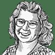 אורלי צדוק לויתן / איור: גיל ג'יבלי