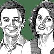 מרב ואריאל / איור: גיל ג'יבלי