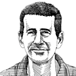 דרור בוימל / איור: גיל ג'יבלי