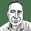 מאלק בדר / איור: גיל ג'יבלי