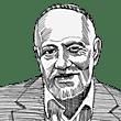 שלום וסרטייל / איור: גיל ג'יבלי