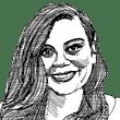 סוזי מזרחי אהרוני / איור: גיל ג'יבלי