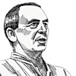 יעקב פלג / איור: גיל ג'יבלי