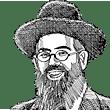 אשר יחיאל / איור: גיל ג'יבלי