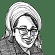 רינת מזוז בלוך / איור: גיל ג'יבלי