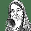 בלהה פריינטה / איור: גיל ג'יבלי