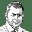 יאיר מעיין / איור: גיל ג'יבלי