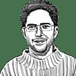 אור בסוק / איור: גיל ג'יבלי